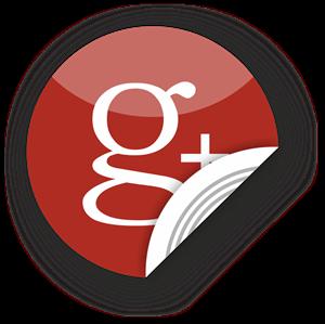 Obrázok pre výrobcu NFC Sticker 35mm with Google+ logo
