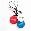 Picture for category NFC Hang tags and Keyfobs