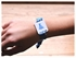 Picture of Fabric Single Use NFC wristband - Green